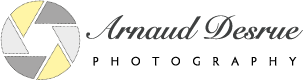 Arnaud Desrue Logo